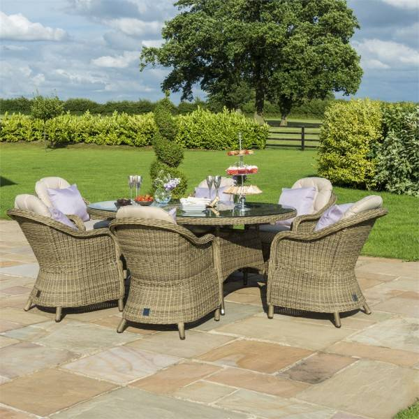 Quality Garden Furniture France Products Information